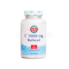 Kal C 1000mg Buffered