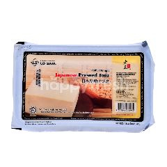 LO SAM Japanese Pressed Tofu