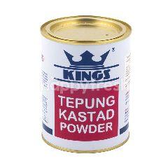 King's Fisher Tepung Kastad