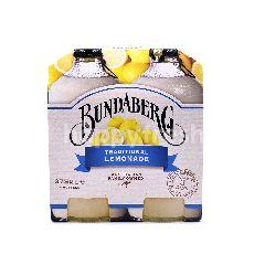 Bundaberg Traditional Lemonade