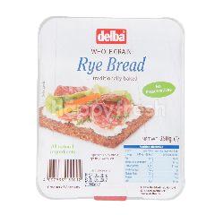 Delba Whole Grain Rye Bread