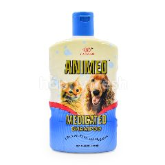CANAAN Animed Medicated Pet'S Shampoo