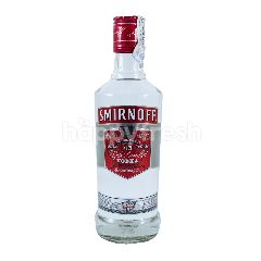 Smirnoff Triple Distilled Vodka No. 21
