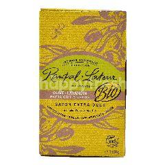 Rampal Latour Olive Lavandin Savon Extra Doux Soap