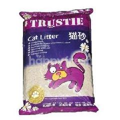 Trustie Super Premium Cat Sand (Normal) 10 Litre