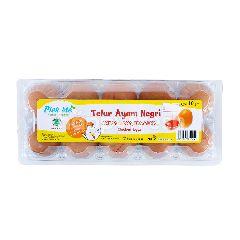 Pick Me Telur Ayam Negri