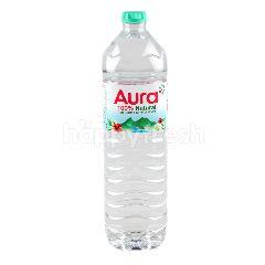 ออรา ออร่า น้ำแร่ธรรมชาติ 100%