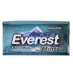 Everest Mints Spearmints