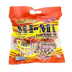 Snek Ku Mi-Mi Prawn Flavoured Snacks