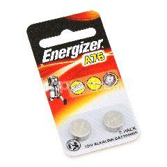 Energizer A76 1.5V Alkaline Batteries (2 Pieces)