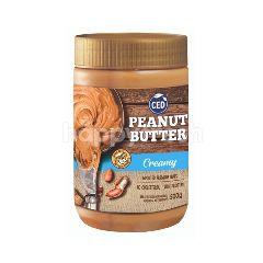CED Peanut Butter Creamy Spread