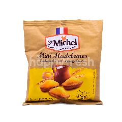 St Michel Mini Madeleines