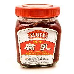 Elisen Fu-Chung Beancurd