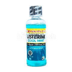 Listerine Obat Kumur Antiseptik Mint Dingin