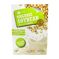 LOHAS Organic Soybean Powder (Sugar Free)
