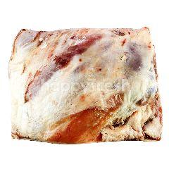 Autralian Frozen Lamb Shoulder Sq Cut