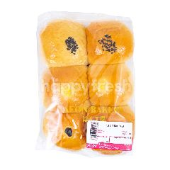 Aeon Roti 3 Rasa