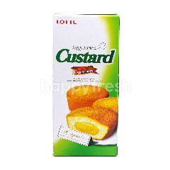 Lotte Keik Krim Custard