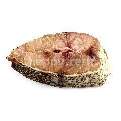 Grouper Slice (Kepingan Ikan Kerapu)