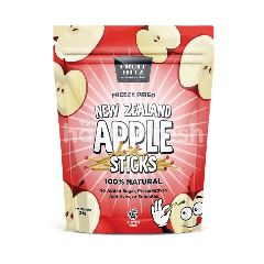 Fruit Hitz Freeze Dried Apple Sticks
