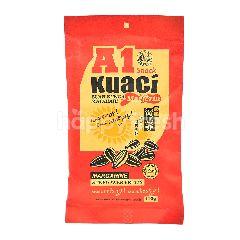 DRAGON HORSE BRAND A1 Kuaci - Marjerin ( margarine Sunflower Fruits)