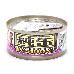 Aixia Jun-Can Mini Tuna Flake Canned Cat Food