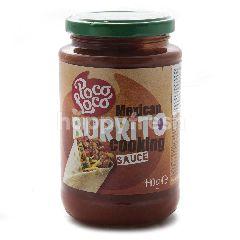 Poco Loco Saus Tomat