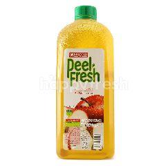 MARIGOLD Peel Fresh Apple Juice Drink 2L