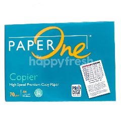 Paper One Kertas A4 Premium