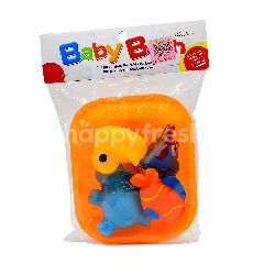 Fair World Bath Toys
