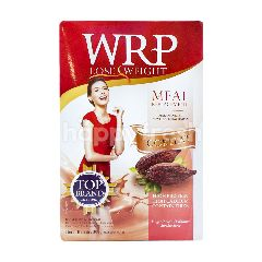 WRP Nutritious Powdered Chocolate Milk