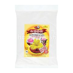 Royi Instant Apam Cake Flour Yellow Color