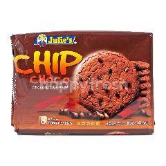 Julie's Chip Choco