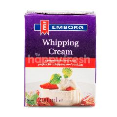 Emborg Whipping Cream Small Size