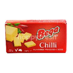 Bega Chilli Flavoured Processed Cheese