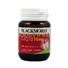 Blackmores CoQ10  75mg