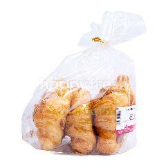 Mini Cheese Croissant