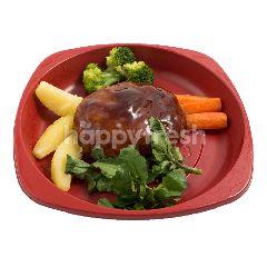 Stik Hamburger Keju