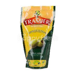 ทาเมียร์ มะกอกเขียวไม่มีเมล็ดในน้ำเกลือ