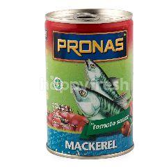 Pronas Makarel Ikan