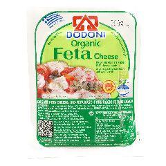 Dodoni DODONI Organic Feta Cheese