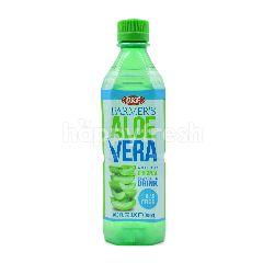 OKF Farmer's Aloe Vera Flavoured Drink