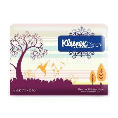 Kleenex Vintage Soft Pack Special Edition Facial Tissue