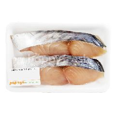 Sushi Nigiri Ikan Tenggiri