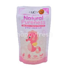 K Mom Natural Pureness Feed Bottle Cleanser