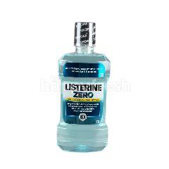 ลิสเตอรีน น้ำยาบ้วนปากซีโร่ 750 มล