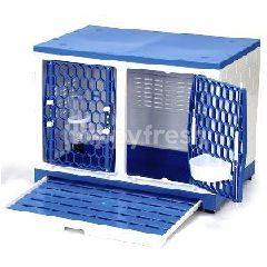 Ace Pet Pets Display Resort(Blue)