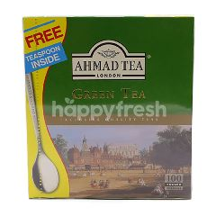 Ahmad Green Tea (100 Teabags)