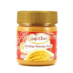 Lady's Choice Peanut Butter Chunky 170G