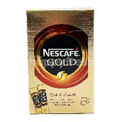 Nescafé Gold Rich & Smooth Pure Soluble Coffee